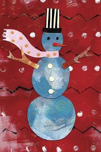 Snowman 2 by Summer Tali Hilty