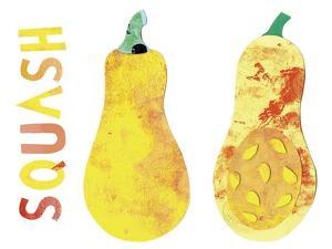 Squash by Summer Tali Hilty