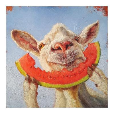Summer Treat-Lucia Heffernan-Art Print