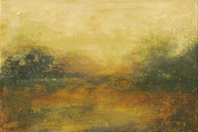 Summer View II-Sharon Gordon-Premium Giclee Print