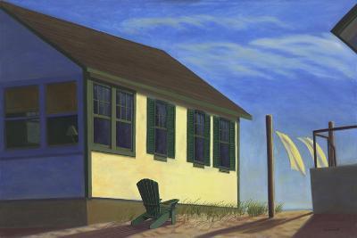 Summer Wind, 2009-David Arsenault-Giclee Print