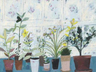 Summer Window-Charlotte Hardy-Giclee Print