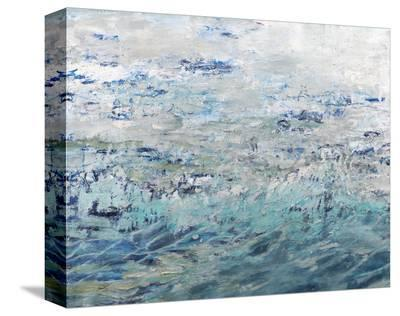 Summer-Amy Donaldson-Stretched Canvas Print