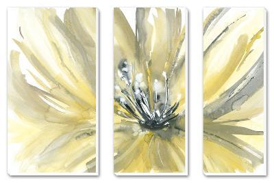 Summer-Karen Lorena Parker-Canvas Art Set