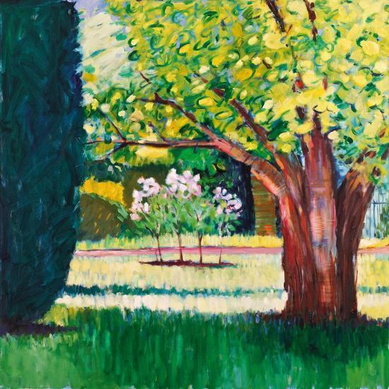 Summer-Marco Cazzulini-Giclee Print