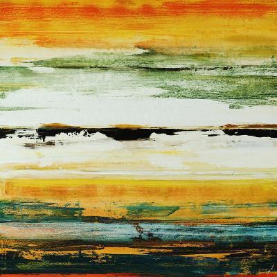 Summers Rain-Sydney Edmunds-Giclee Print