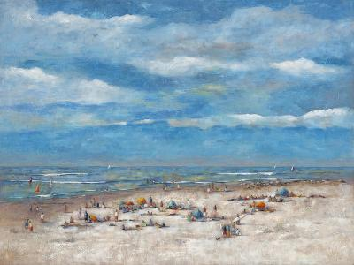 Summertime Calling-Wendy Wooden-Giclee Print