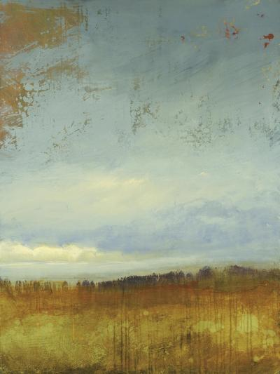 Summertime Vista-Lisa Ridgers-Art Print