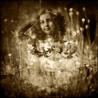Summertime-Lydia Marano-Photographic Print