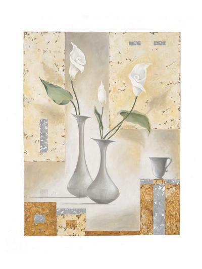 Summerwind-Renate Holzner-Art Print