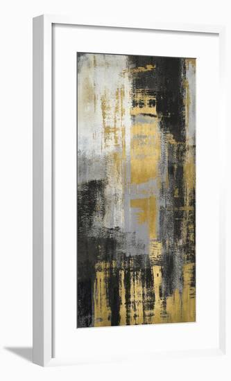 Sumptuous Shards-Paul Duncan-Framed Giclee Print