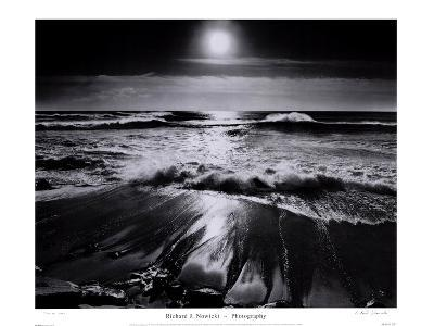 Sun and Surf-Richard Nowicki-Art Print