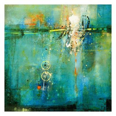 Sun Circles-Carole Malcolm-Art Print