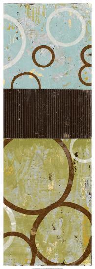 Sun Flower II-Natalie Avondet-Art Print