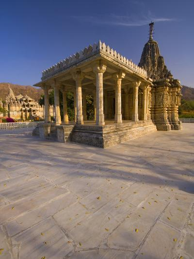 Sun Temple, Ranakpur, Rajasthan, India, Asia-Ben Pipe-Photographic Print