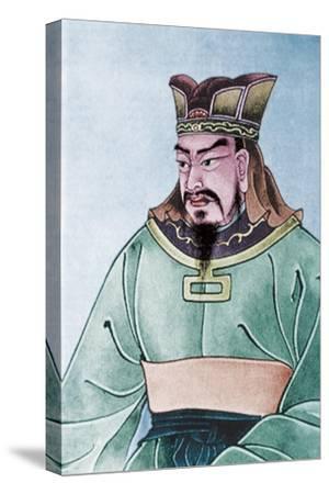 Sun Tzu (6th-5th Century BC)