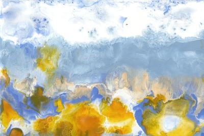 Sun Up II-Alicia Ludwig-Premium Giclee Print