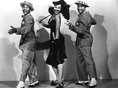 Sun Valley Serenade, 1941--Photo