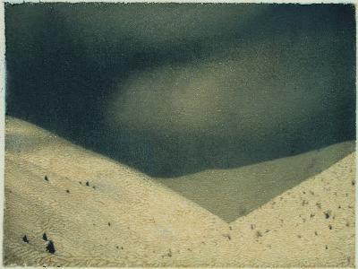 Sun Valley Vista-Jennifer Kennard-Photographic Print