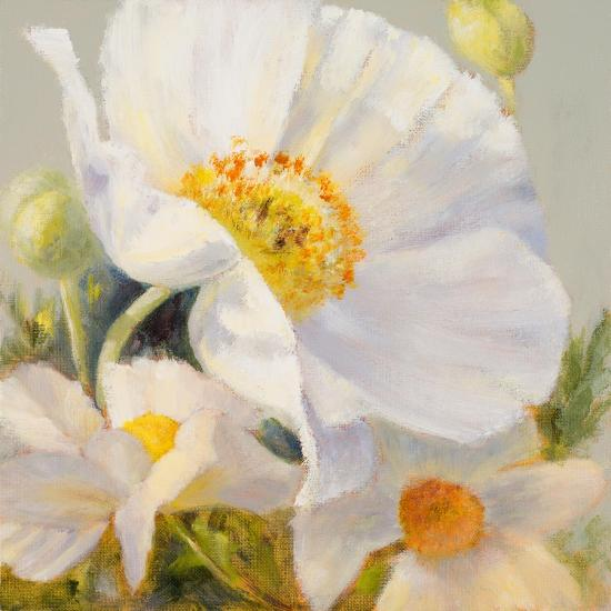 Sunbeam Flowers I-Lanie Loreth-Premium Giclee Print