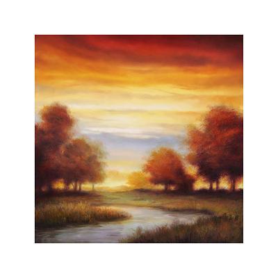 Sundown I-Gregory Williams-Giclee Print