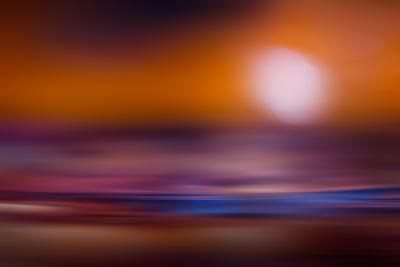 Sundown-Ursula Abresch-Photographic Print