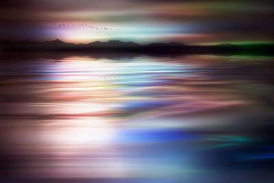 Sundown-Ursula Abresch-Photographic Print