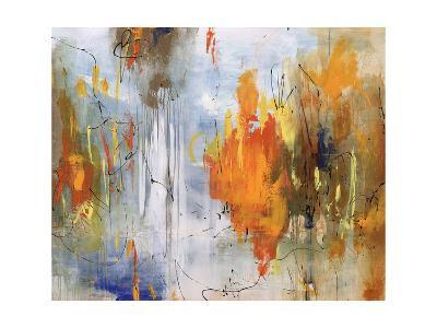 Sundowners-Joshua Schicker-Giclee Print