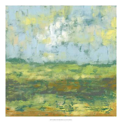 Sunfield II-Jennifer Goldberger-Premium Giclee Print