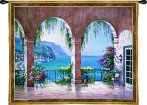 Mediterranean Arch by Sung Kim