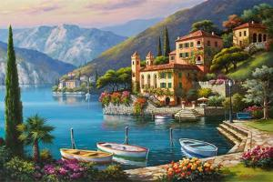 Villa Bella Vista by Sung Kim