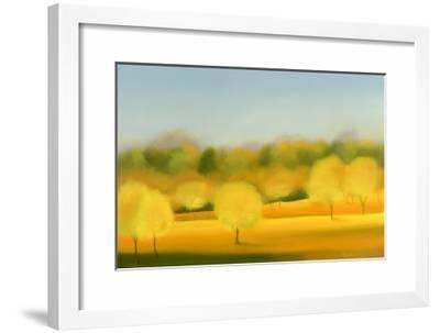 Sunlight Returns I-Bonita Williams Goldberg-Framed Giclee Print