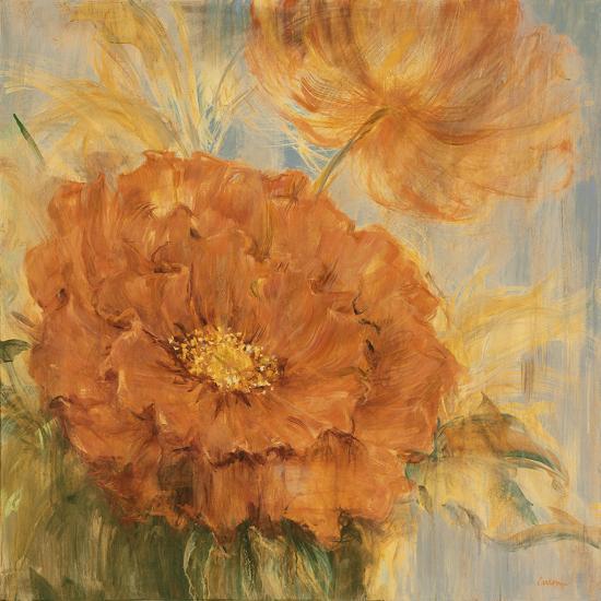 Sunlit Flowers I-Philip Brown-Giclee Print