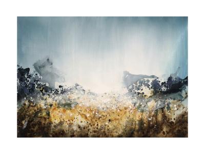 Sunlit Glen-Kari Taylor-Giclee Print
