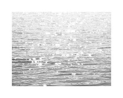 Sunlit Sea-Maggie Olsen-Giclee Print
