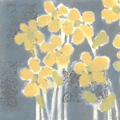 Sunny Breeze I--Art Print