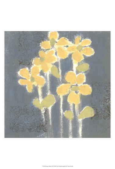 Sunny Breeze II--Art Print