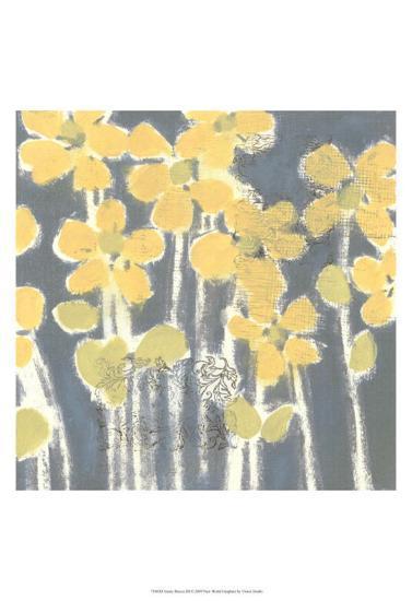 Sunny Breeze III--Art Print