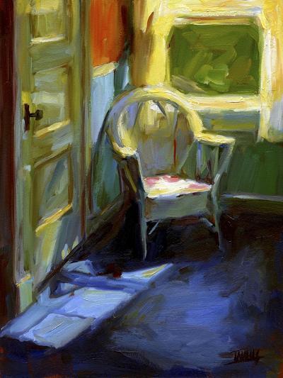 Sunny Corner-Pam Ingalls-Giclee Print