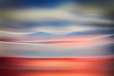 Sunny Days, Blue Skies-Ursula Abresch-Photographic Print