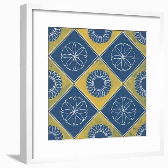 Sunny Designs III-Kathrine Lovell-Framed Art Print
