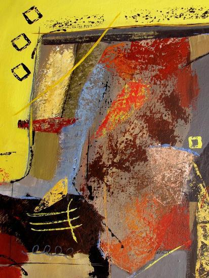 Sunny Disposition-Ruth Palmer-Art Print