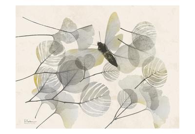 Sunny Flight 2-Albert Koetsier-Art Print