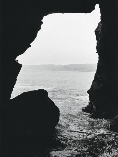 Sunny Jim Cove, La Jolla, CA-Claire Rydell-Photographic Print