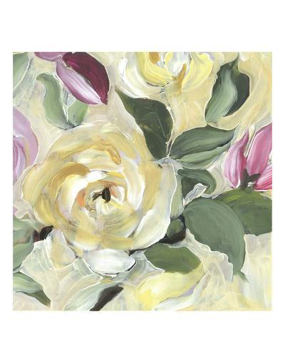 Sunny Rose-Stacey Wolf-Art Print