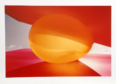 Sunny Side Out-Michael DeCamp-Limited Edition