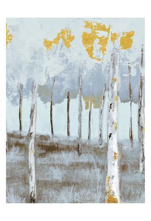 Birch Glint 2