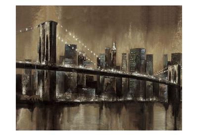 Brooklyn After Dark
