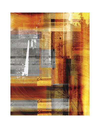 Sunny-Carolina Pecora-Art Print