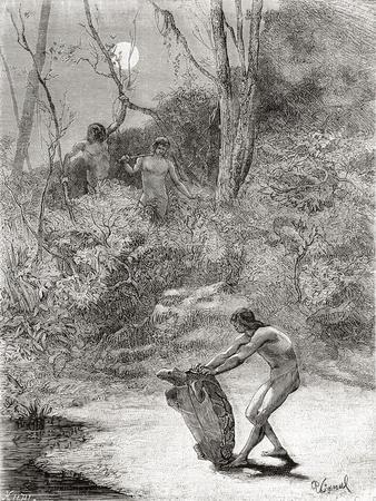 https://imgc.artprintimages.com/img/print/sunos-indians-hunting-freshwater-turtles-in-the-napo-river-ecuador_u-l-pvrdm80.jpg?p=0